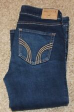 Hollister Jeans Size W 26 L 31 Size 3 R  Teen Stretch worn once