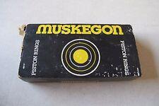 Muskegon Piston Ring set for Onan Engine (2C6514060)