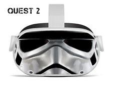Vinyl Skin to fit Oculus Quest 2 - Trooper / Decal / Skin
