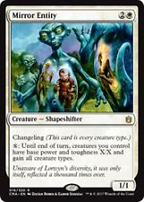 MIRROR ENTITY Commander Anthology MTG White Creature — Shapeshifter Rare