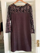 PHASE EIGHT EVENING DRESS SIZE UK 14 IN EXCELLENT CONDITION