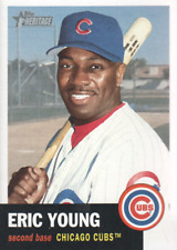2002 Topps Heritage BB #s 1-446 +Rookies (A2082) - You Pick - 10+ FREE SHIP