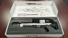 The Boring Company - Not A Flamethrower