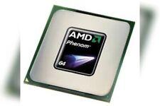 AMD Phenom X4 9600 - HD9600WCJ4BGD 4x 2,3GHz SOCKEL AM2/ AM2+