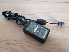 1 Sony Netzteil AC-LM5A für DSC-T1 DSC-T3  12 Monate Garantie*