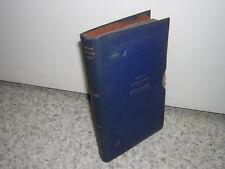 1867.oeuvres complètes VILLON.envoi autographe Pierre Jannet.sur vélin