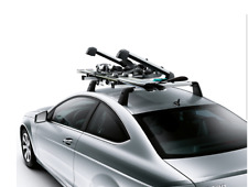 Original Mercedes Benz Ski- Snowboardträger New Alustyle Komfort A0008900393