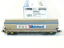 """NME 507651 Getreidewagen Tagnpps """"bohnhorst"""" der NL In H0 -ac-"""