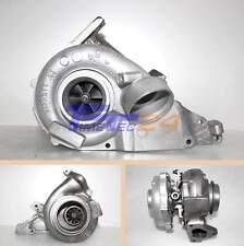 Turbolader MERCEDES E-270 CDI 177PS OM647 S211 W211 727463-4 o.El.