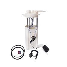 Custom 1pc Brand New Electric Intank Fuel Pump Module Assembly w/ Sensor E3537M