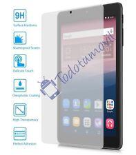Protector de Pantalla Cristal Templado Vidrio para Tablet Alcatel Pixi 3 8 8.0