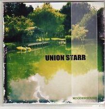 (DB431) Union Starr, I Know About Art - DJ CD
