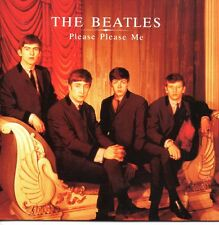 CD Single The BEATLES Please please me 2-Track CARD SLEEVE EMI C2 077771590320