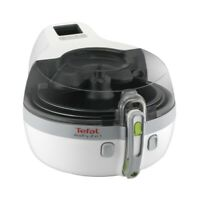 Tefal YV9600 ACTIFRY 2in1 Heißluft-Fritteuse weiß/silber