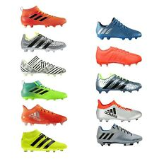 adidas Mens Boys Kids Football Boots Sports  Training Nemeziz Messi Ace Gloro X