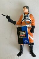 Star Wars Applause Action Figure WEDGE ANTILLES 1997 NWT