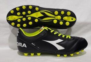 Diadora ADULT ITA3 LT MDPU 25 Soccer cleats 8.5 New in Box