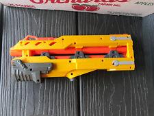 Longstrike NERF Modulus Toy Blaster Barrel Extension Fully Functional VGUC
