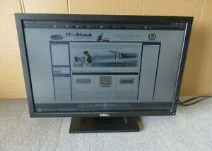 """Dell E2210F T777R 22"""" LCD TFT Widescreen Flat Panel Monitor VGA DVI"""