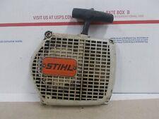 Stihl OEM 028 Pull Starter Recoil Rewind 028AV Super 1118-080-1805 #GS2-7A4