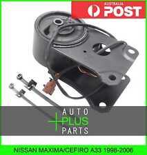 Fits NISSAN MAXIMA/CEFIRO A33 1998-2006 - Rear Engine Motor Mount Hydraulic