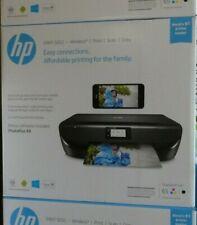 Hp Envy 5052 All-In-One Inkjet Wireless Printer Copier Scanner WiFi Smart App ✅✅
