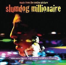 M.I.A. & A.R. Rahman - Slumdog Millionaire SOUNDTRACK / OST