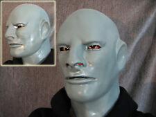 Latexmaske FANTOMAS PHANTOM Männermaske Effect Gesicht Horror Mann Swinger Maske