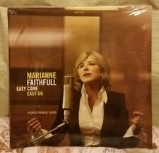 Marianne Faithfull LP Easy Come Easy Go Vinyl Sealed Rare Ltd