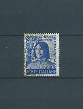 ITALIE - 1949 YT 547 - TIMBRE OBL. / USED