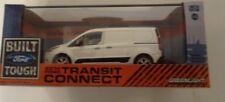 Coches, camiones y furgonetas de automodelismo y aeromodelismo Greenlight color principal blanco Ford