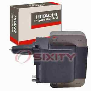 Hitachi IGC0066 Ignition Coil for 30500-PAA-A01 C991 E686 Wire Boot Spark rf