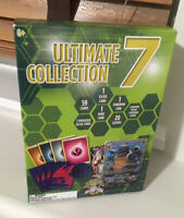Pokemon Ultimate Collection 7