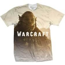 World of Warcraft Men's Premium Tee: Durotan T SHIRT MEDIUM OFFICAL MERCHANDISE
