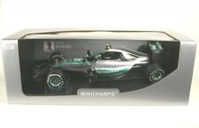 Mercedes AMG F1 W06 Híbrido No.6 2nd Australian GP 2015 (Nico Rosberg)