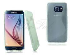 Carcasas transparentes Para Samsung Galaxy J1 para teléfonos móviles y PDAs