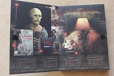Layers of Fear Connoisseur Edition Collector's PC DVD - Polish/English + STEAM