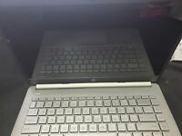 """HP 14"""" Core i3 1005G1 Up to 1.2GHz 8GB 256GB SSD 1080P 14-dq1043cl"""