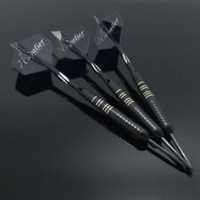 3Pcs Professional Competition Tungsten Steel Needle Tip Darts Set/Box 2018