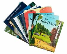 Julia Donaldson X10 Ziplock Pack 2015 by Julia Donaldson (Multiple copy pack, 2014)