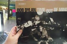 1st issue-97  holland bob dylan time out of mind cat col4869361