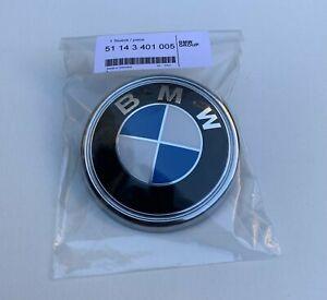ORIGINAL Emblem Heckklappe Logo BMW X3