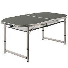 CampFeuer Campingtisch 150 x 80 cm Klapptisch Falttisch Gartentisch klappbar