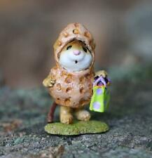 Wee Forest Folk Limited Edition M-185e - Pee Wee Peanut