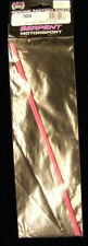 SERPENT #1604 RECEIVER (RX) ANTENNA TUBE - PINK (2)