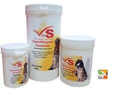 300g Hypo Allergenic Essentials, Sensitive Pets That Itch & Scratch, Cats & Dogs