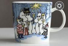 Arabia Moomin Mug Millenium 2000 EXTREMELY RARE