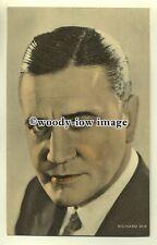 b2597 - Film Actor - Richard Dix - postcard plain back