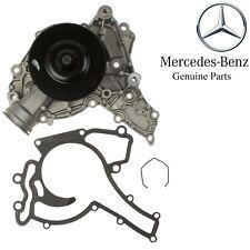 For Mercedes W203 W204 W209 C207 W212 W164 X164 R171 Engine Motor Water Pump OES