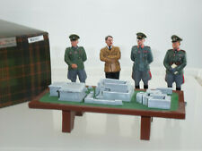 King and Country The Atlantic Wall Set Ww2 German WH093
